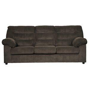 Brierwood Full Sleeper Sofa by Winston Porter