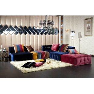 Modular Sectional Sofas You\'ll Love   Wayfair