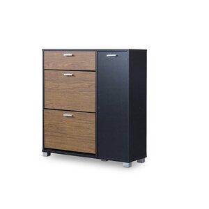 Cade Shoe Storage Cabinet