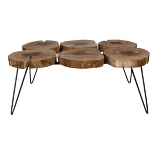 Wood Slice Coffee Table.Tree Slice Coffee Table Wayfair Co Uk