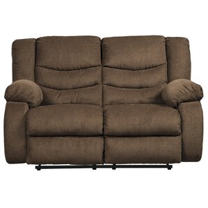 Ridgemont Reclining Loveseat  sc 1 st  Wayfair & Reclining Loveseats u0026 Sofas Youu0027ll Love | Wayfair islam-shia.org