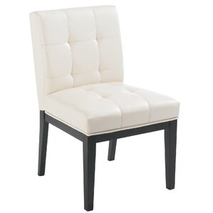 Broderick Parsons Chair (Set of 2) by Sunpan Modern