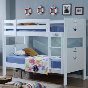 Bedales Single Bunk Bed by Viv   Rae