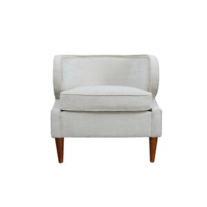 Landisville Barrel Chair by Alcott Hill