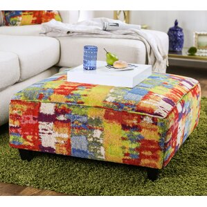 Pollock Ottoman by A&J Homes Studio