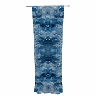 20cfa8fb8d8 Blue Tie Dye Curtains