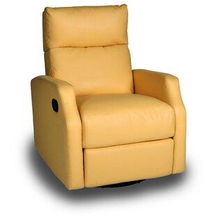 Swivel Chair Yellow | Wayfair