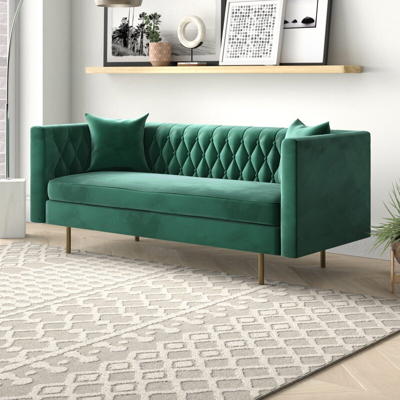 Willa Arlo Interiors Whitehurst Sofa