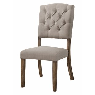 Lomba Upholstered Dining Chair (Set of 2)