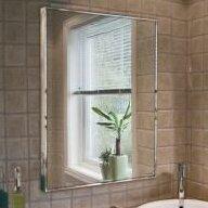 Bathroom Mirrors You\'ll Love | Wayfair