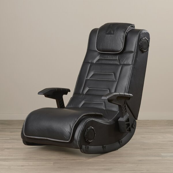 Genial Orren Ellis Wireless Video Gaming Chair U0026 Reviews | Wayfair