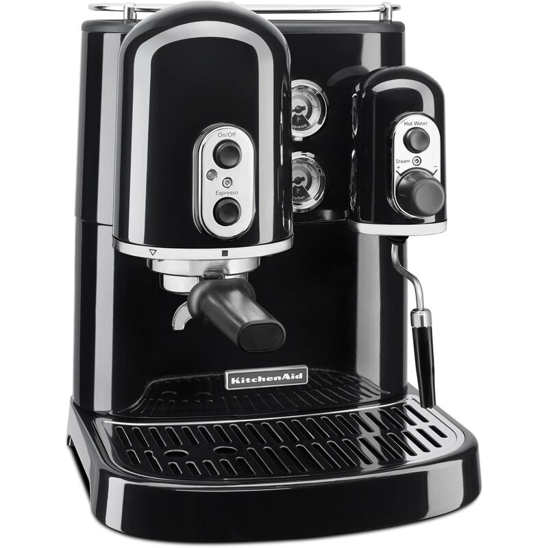 KitchenAid Pro Line Semi Automatic Espresso Machine
