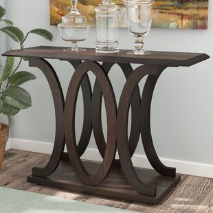 Charmant Adaline Console Table