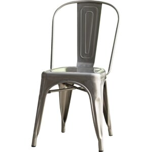 Leo Bistro Side Chairs (Set of 2)