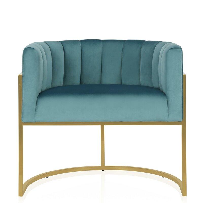 Rooney Barrel Chair