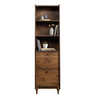 High Quality Gamma Narrow Standard Bookcase