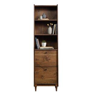 Posner Narrow Standard Bookcase
