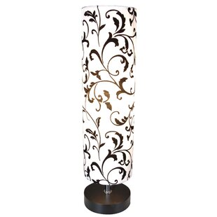 Maxi 61cm Column Floor Lamp by Naeve Leuchten