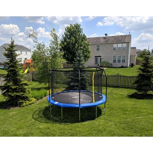 Large Trampolines You'll Love in 2019 | Wayfair