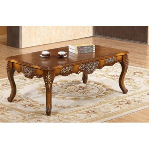 Larina Coffee Table by Astoria Grand
