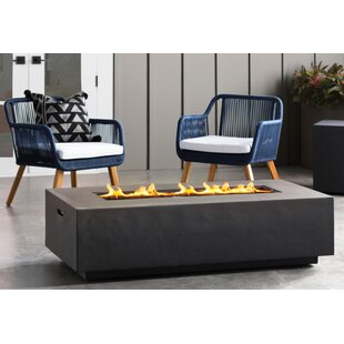 Fire Pit Tables Youu0027ll Love In 2019 | Wayfair