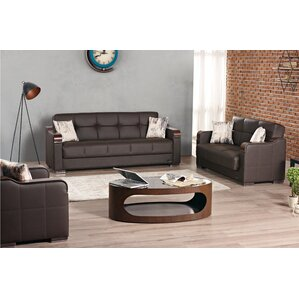 Defilippo Configurable Living Room Set by La..