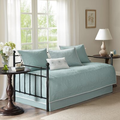 Ellerswick 6 Piece Daybed Set - Daybed Covers & Bedding Sets You'll Love Wayfair.ca