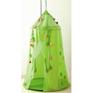 Blossom Sky Hanging Play Tent  sc 1 st  Wayfair & Kids Hanging Tent | Wayfair