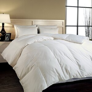 700 Thread Count All Season Down Comforter