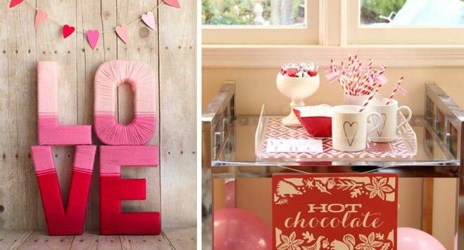 Diy Valentine S Day Decor Ideas Wayfair