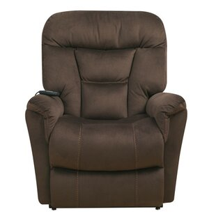 big man power lift recliner wayfair
