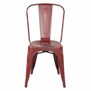 Monette Stackable Dining Side Chair (Set ..
