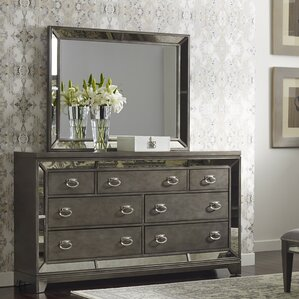 Roxie 7 Drawer Double Dres..