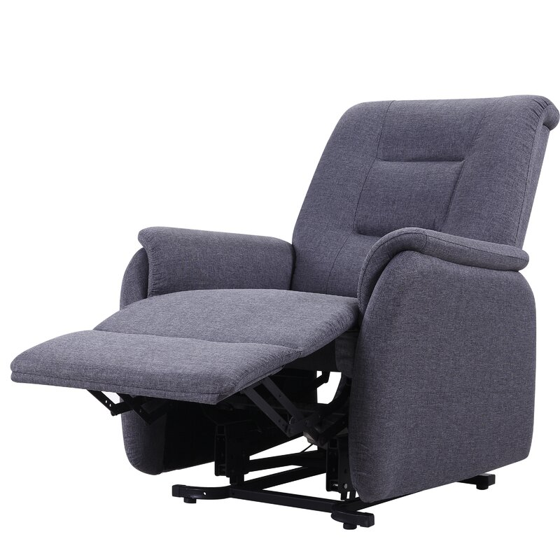 StarHomeLivingCorp Anton Power Lift Assist Recliner