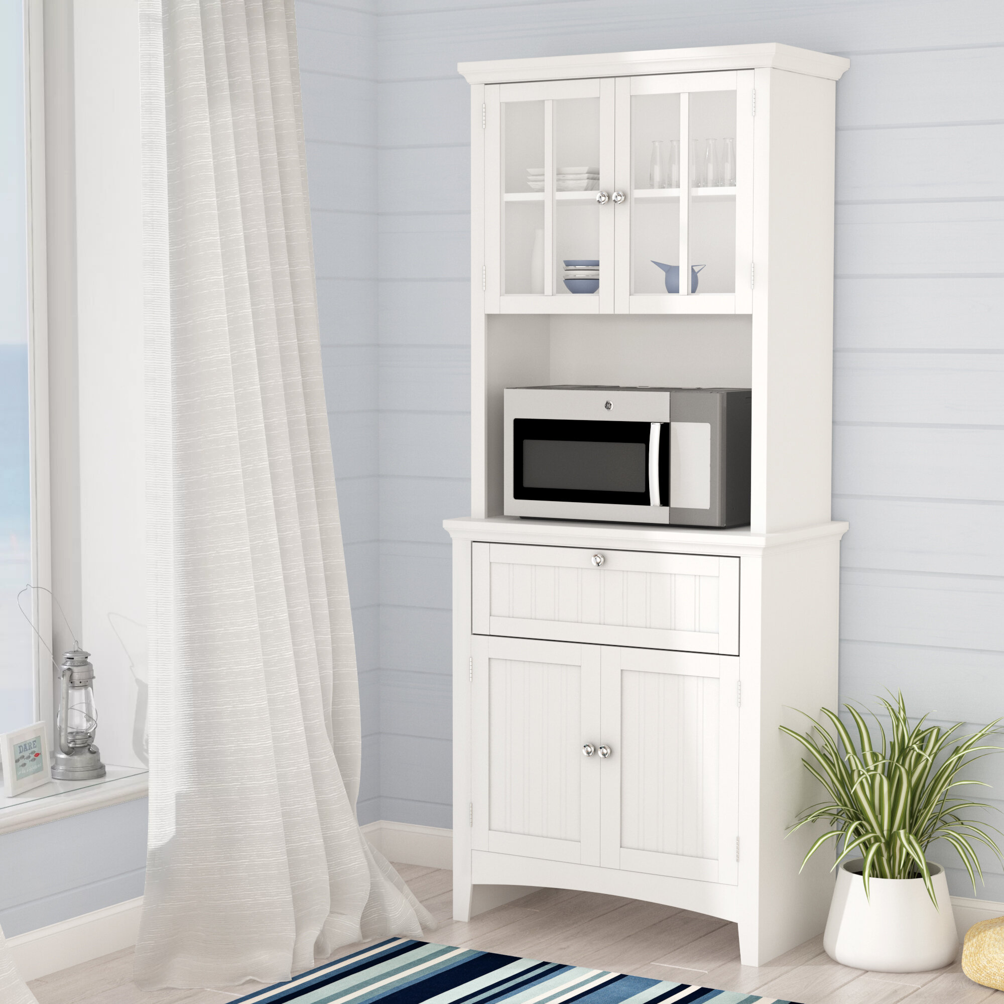 Cool Microwave Carts Stands Youll Love In 2019 Wayfair Download Free Architecture Designs Grimeyleaguecom