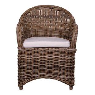 Simi Garden Chair by Hazelwood Home