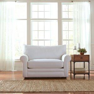 Newton Grand Armchair