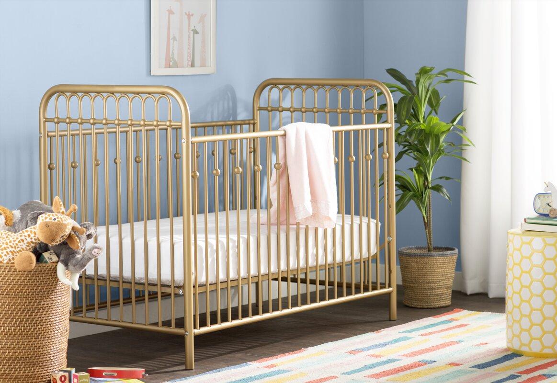 Monarch Hill Ivy Standard Crib