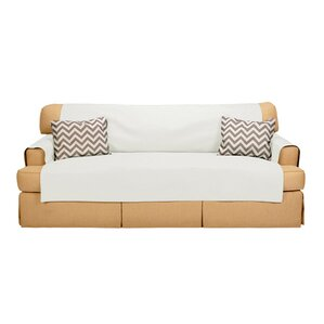 Sofabulous T-Cushion Sofa Slip..