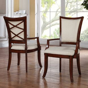 Windward Bay Upholstered Dining Chair (Set of 2)