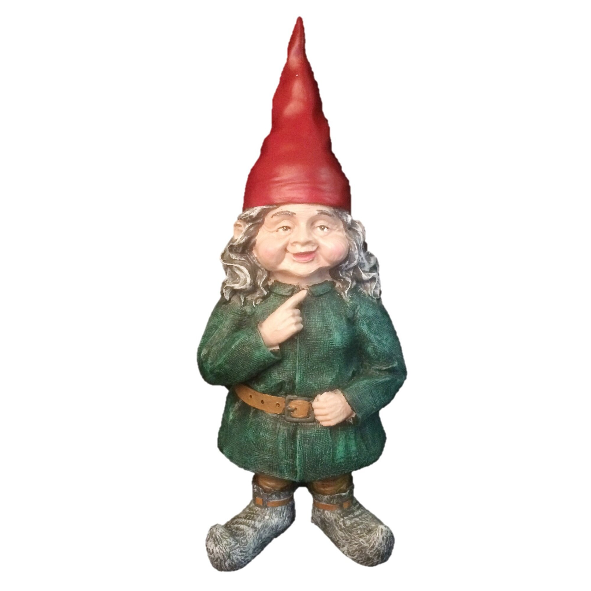 Female Garden Gnomes: Gnomes Of Toad Hollow Gnomes Of Toad Hollow Zelda The