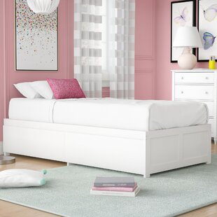 Extra Long Trundle Bed Wayfair