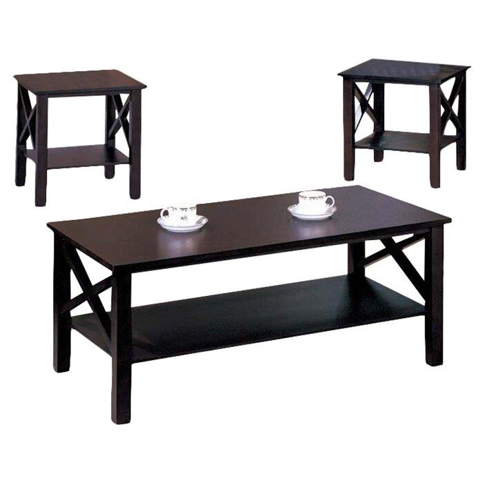 Coffee Table Sets Sku Ando1646
