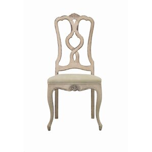 Monte Carlo Side Chair by Zentique Inc.