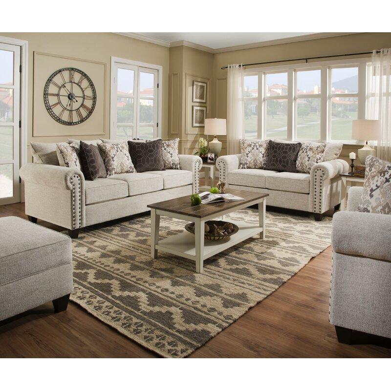 Merveilleux Dillard Sofa By Simmons Upholstery