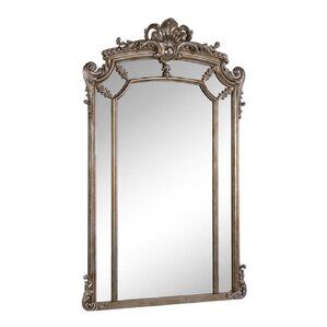 Arch Amp Crowned Top Mirrors You Ll Love Wayfair