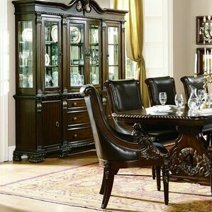 Highland China Cabinet by Darby Home Co
