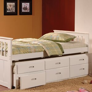 woodhaven daybed with trundle - Daybeds With Trundles