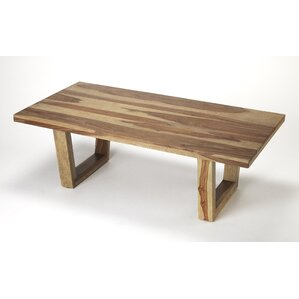 Payne Coffee Table by Union Rustic