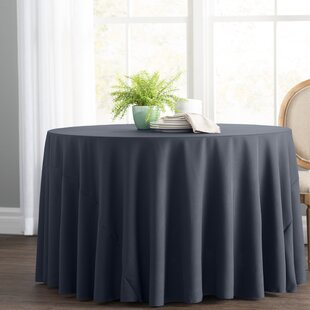 Aqua Tablecloth | Wayfair